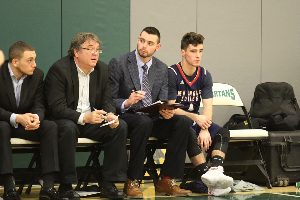 CU grads continue basketball careers as coaches