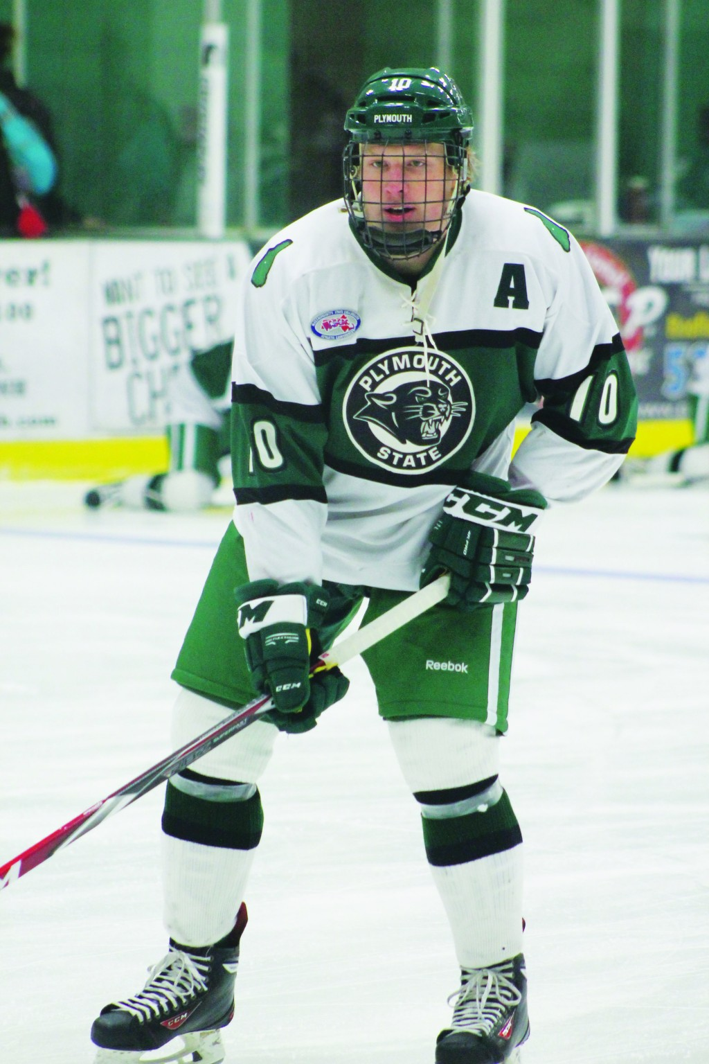 Men's Hockey off to Fast Start in Conference Play ...