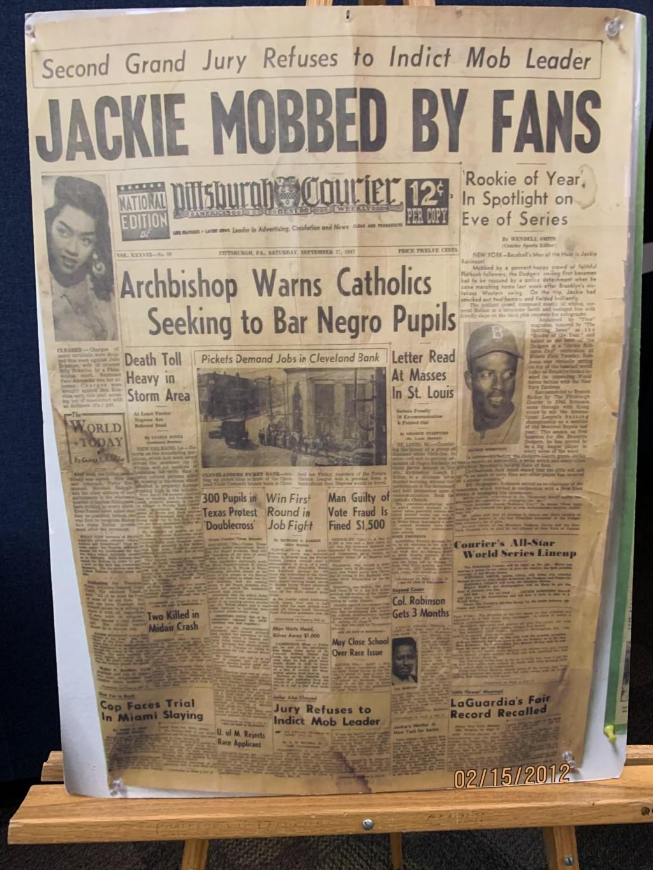 Tallahassee celebrates Jackie Robinson's legacy   thefamuanonline
