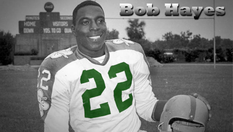 d211a0573dd NFL honors Bob Hayes and 29 HBCU greats | thefamuanonline