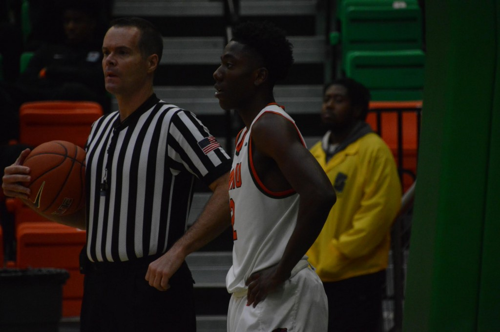a449f08a2f89 FAMU men s basketball likely ineligible for postseason