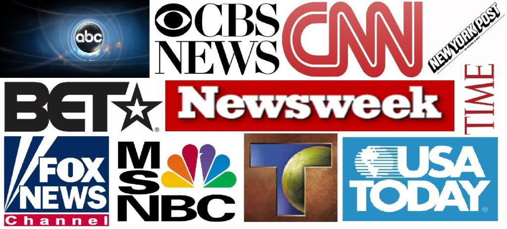 News Outlets